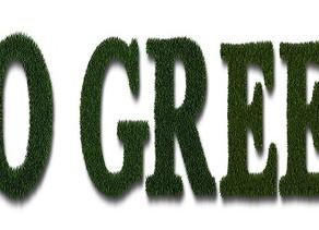 Going Green: 7 Energy Saving Tricks!