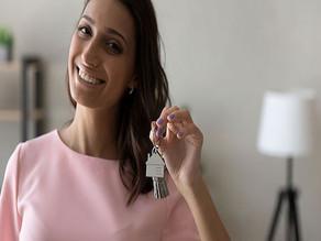 Single Women Outpacing Single Men in Homeownership!
