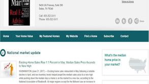 Housing Trends eNewsletter