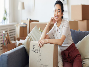 Signs You're Ready To Buy A Home (That Have Nothing To Do With Your Bank Account)!