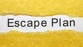 Create an Evacuation and Communication Plan