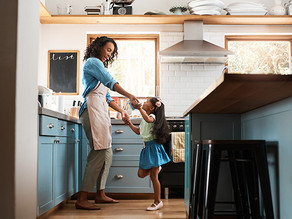 6 Reasons to Celebrate National Homeownership Month!