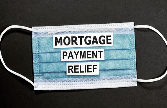 Mortgage Payment Relief