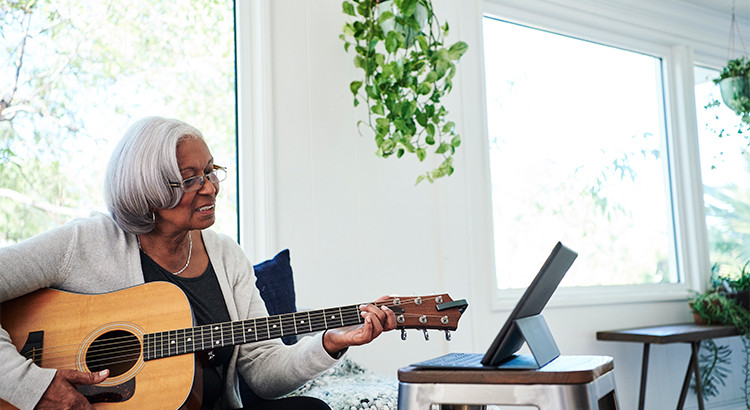 Seniors Are on the Move in the Real Estate Market | MyKCM
