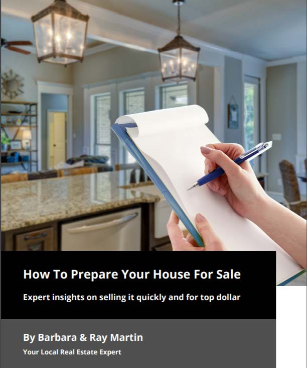 Hot To Prepare Your Home For Sale!