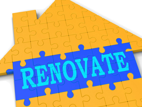 To Renovate to Renovate or To Renovate to Sell, That is the Question!