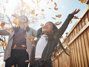 Reasons You Should Consider Selling This Fall!