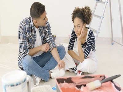 Before Taking on a Fixer-Upper Right Now Consider These Current Issues!