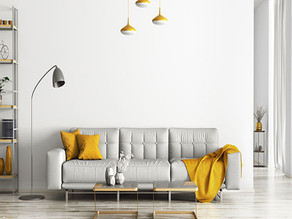 No Paint, No Problem—Here Is How To Add Color to Your Home, No Paint (or Commitment) Necessary!