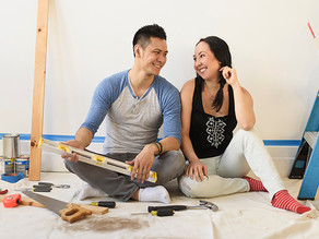 The Best Use of Time (and Money) When It Comes to Renovations!