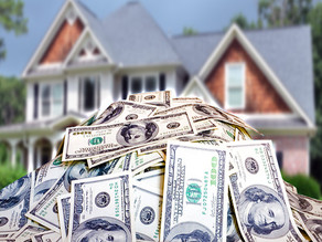 Home Sellers Capitalizing On All-Time High Prices!