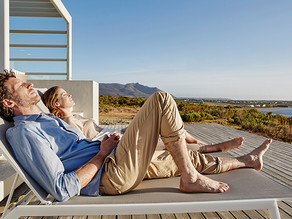Demand For Vacation Homes Is Still Strong!