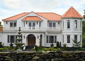 Buyers Are Finding More Space in the Luxury Home Market!