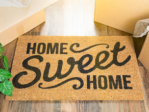 Tips to Help You Feel at Home Faster on Your Next Move!