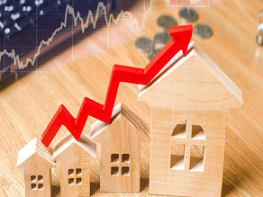 71 Percent of Americans Expect Home Prices to Rise Over the Next Year!