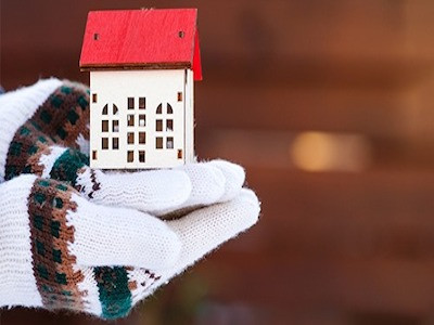 Planning To Buy A Home This Winter?  Make Sure To Avoid These Mistakes!