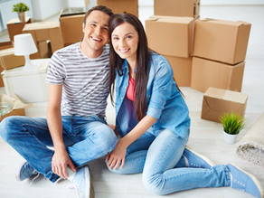 9 Surprising Things First-time Home Buyers Should Know!