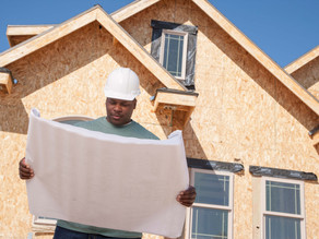 Thinking About Buying a New-Construction Home? These Are The Things To Look Out For In The Process!