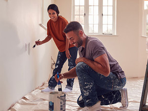 Planning to Paint This Fall?  These Tips Will Make the Painting Process Easier!