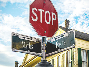 Selling Your Home in Today's Market?  Don't Believe These Myths!