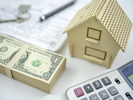 The Importance of Home Equity in Building Wealth!