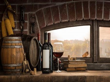 Great Wine-Storage Ideas!