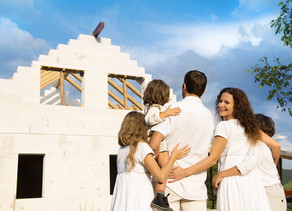 A Historic Rebound for the Housing Market!