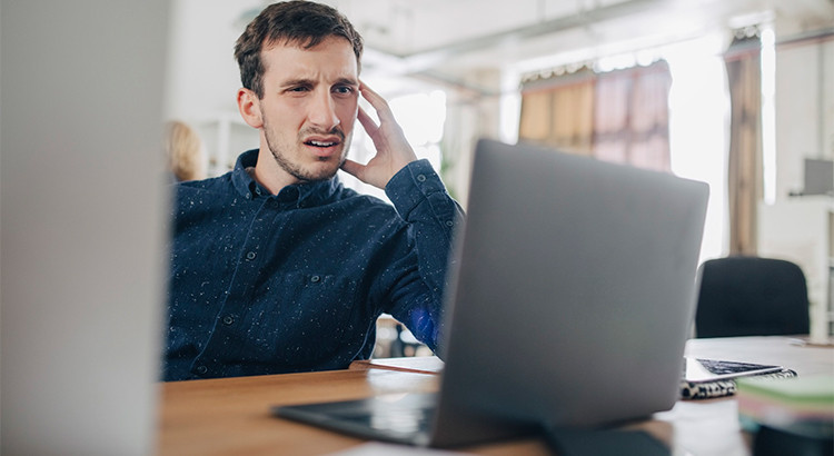 5 Easy Steps to Avoid Overwhelm from Media Overload | MyKCM