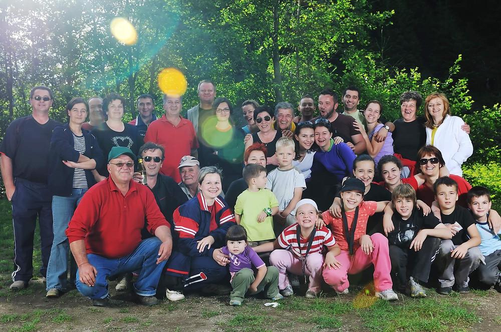 Multigenerational Families