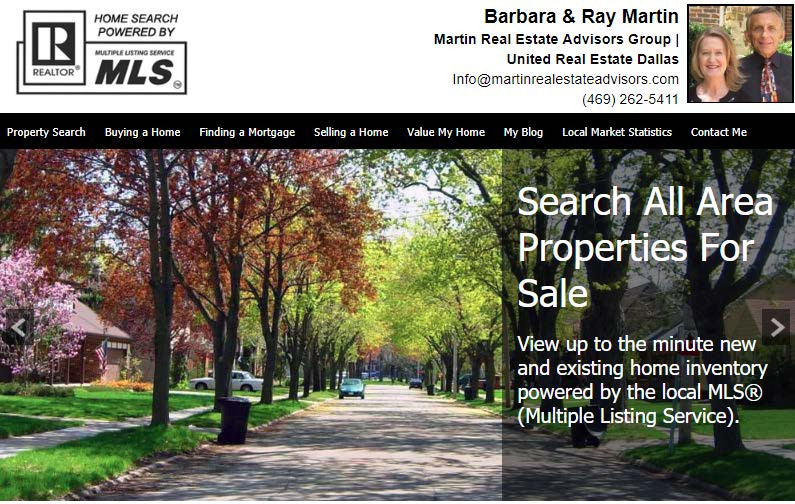 Search All Area Properties For Sale
