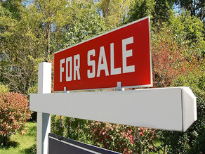 Good News for Homebuyers—New Listings up 6.5 Percent in July!