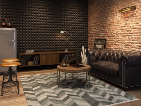 What To Do With An Unfinished Basement!