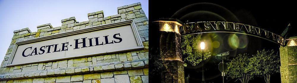 Castle Hills - LPD