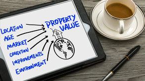 What's Your Home Worth?  Simple Question, Not So Simple Answer!