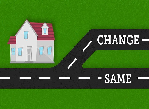 Change - Pandemic