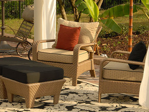 This Summer's Biggest Outdoor Living Trends, According to Google!