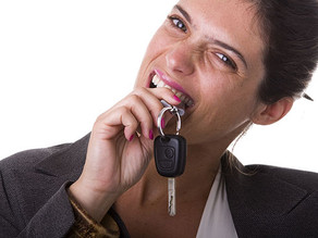 Should You Buy a New Car if You Are Also Thinking About Buying a New Home?  You May Want to Wait!