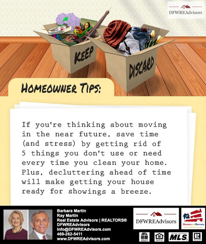 Thinking About Moving?