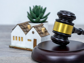 In Today's Market, Listing Prices Are Like an Auction's Reserve Price!