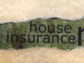 Buying A Home? Make Sure You Understand What Home Insurance Does—And Does Not—Cover!