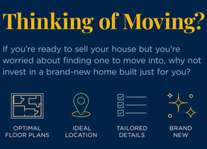 Thinking of Moving?