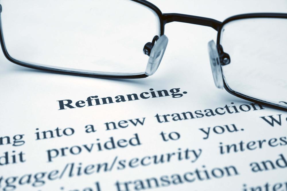 Refinancing Myths!