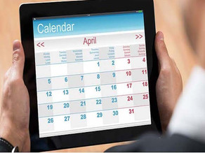 Thinking About Selling?  These Are the Best Days to List Your Home!