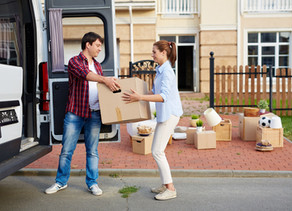 Moving From The City To The Suburbs? Avoid These Mistakes!