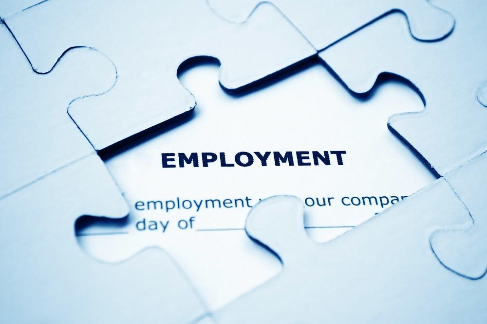 Unemployment Statistics