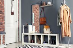 Quick and Easy Ways To Upgrade Your Entryway!