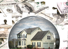 A Homeowner's Net Worth Is 40x Greater Than a Renter's!
