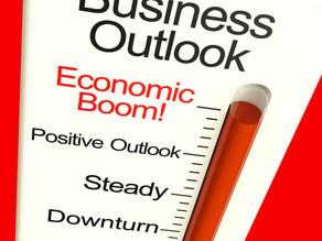 Is the Economic Recovery Already Underway?