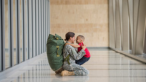 VA Home Loans: Helping Heroes Find a Home!