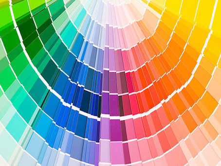 Designers' Top Color Trends for 2021!